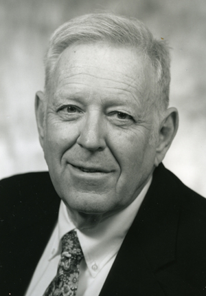 Samuel B. Hand