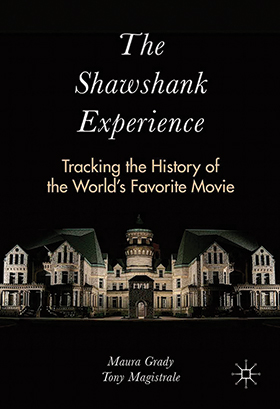 The Shawshank Experience book cover