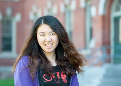 Sherry Zhao