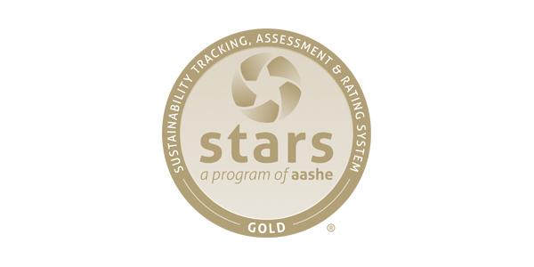 STARS Gold Designation