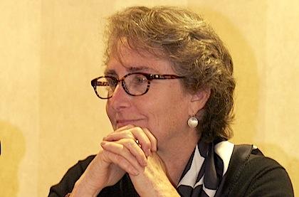 UVM Clinical Associate Professor of Psychiatry Sandra Steingard, M.D. (Photo by Jaskanwar Batra, M.D.)