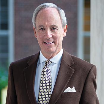 President Tom Sullivan
