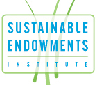 Sustainable Endowments Institute