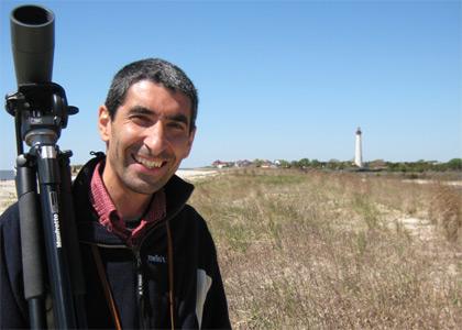 Flavio Sutti, PhD Student