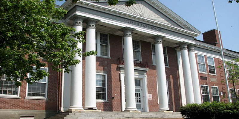 Elihu B. Taft School