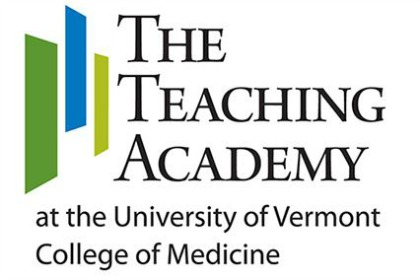 The Teaching Academy at the University of Vermont College of Medicine