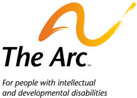 The Arc. For people with intellectual and developmental disabilities