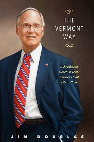 The Vermont Way book cover