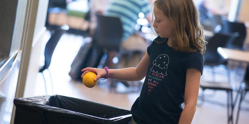 kids consuming fewer fruits and vegetables despite USDA mandate