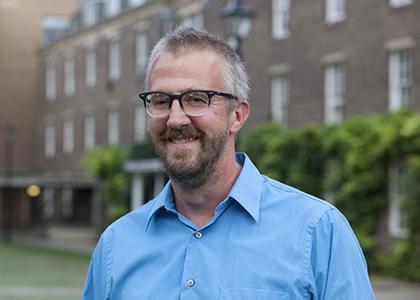 Mark Usher