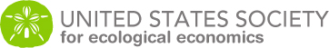 U.S. Society for Ecological Economics logo