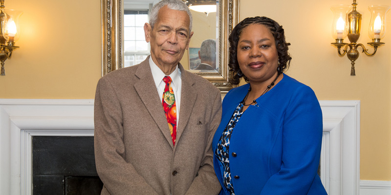 Julian Bond, Heading-Grant