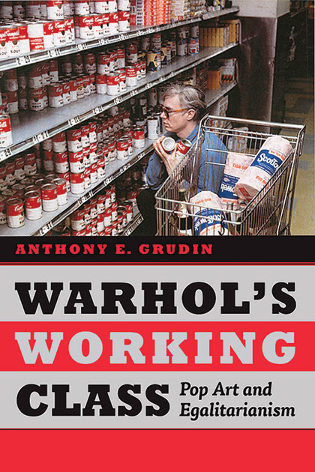 Warhol's Working Class book cover