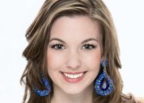 Alayna Westcom, Miss Vermont 2015