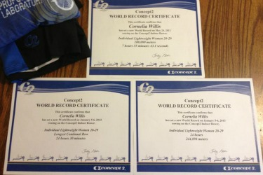 Certificates Granted in 2011 and 2013