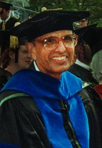 Professor Dharam Pal Yadav