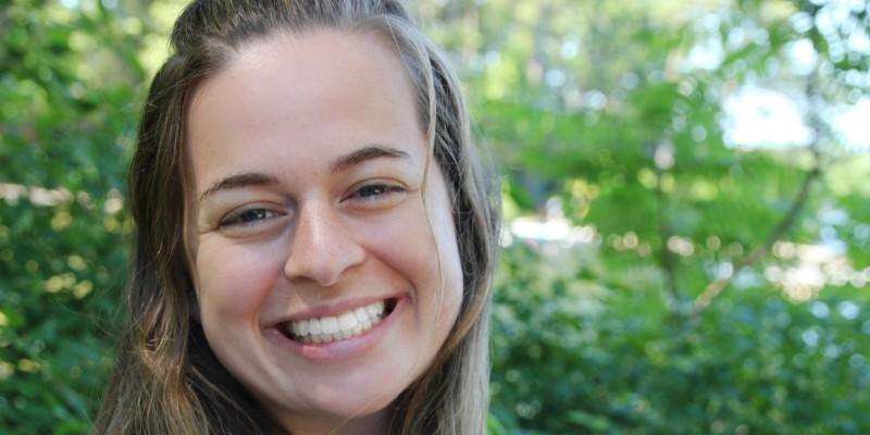 Kelsey White '20