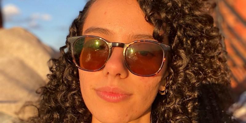 Lorean Galarza '20