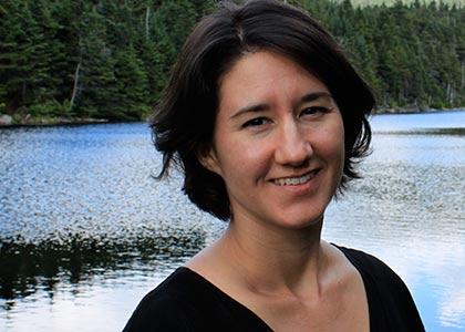 Melissa Perspini