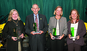 alumni association award winners