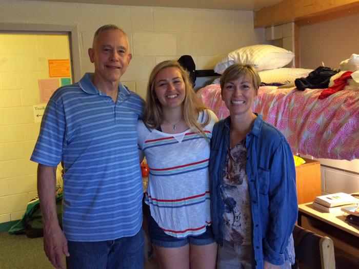 Schlosser family