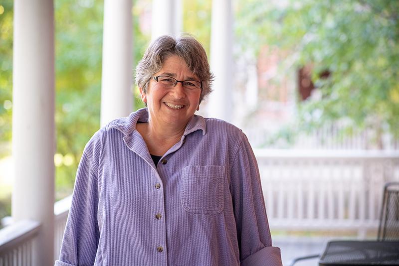 Jackie Weinstock