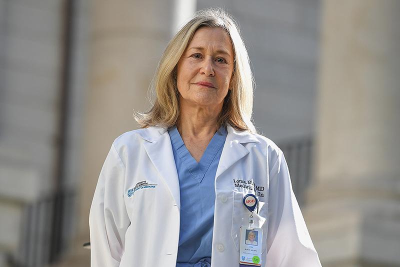 Dr. Lynn Black